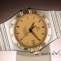 Omega CONSTELLATION '95 CHRONOMETER AUTOMATIC DATE