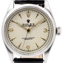 Rolex Oyster Perpetual 6284 Bubble Back 1960's Antique...