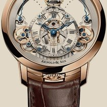 Arnold & Son Instrument Collection Time Pyramid