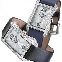 Patek Philippe Gondolo new model 2016 amazing full diamonds