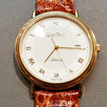 Lucien Rochat Noblesse Gold 18kt automatic