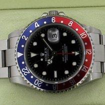 Rolex GMT Master II 16710 3186