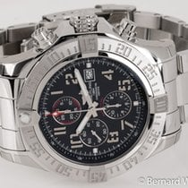 Breitling - Super Avenger II Chronograph : A1337111/BC28/168A