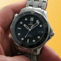 Omega Seamaster 300 M Chronometer Automatic