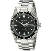 Hamilton Seaview Day Date H37565131 Watch