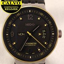 Mido Chronometer All Dial