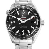 Omega Watch Planet Ocean 222.30.42.20.01.001