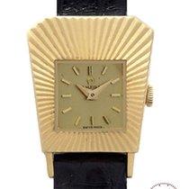 Omega Ladies Wristwatch Asymetric