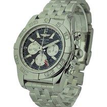 Breitling Caliber 04 Chronomat GMT