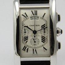 Cartier Tank Américaine Ref. W2609456