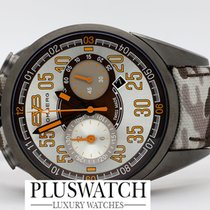 Bomberg 1968 QUARTZ CHRONOGRAPH 44MM  NS44CHPGM.0095.2 NEW