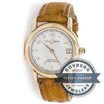 Ulysse Nardin San Marco Ladies Chronometer 131-88