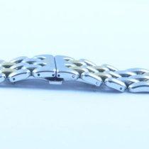 Maurice Lacroix Herren Stahl/gold Armband 22mm Für Sphere