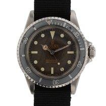 Rolex Submariner Mens Circa 1967 Ref. 5513
