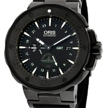 Oris Force Recon GMT Diver
