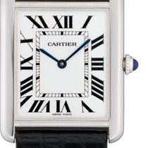 Cartier Tank Women's Watch W5200003