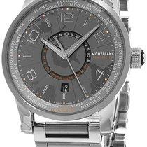Montblanc Timewalker World-Time Hemispheres 108956
