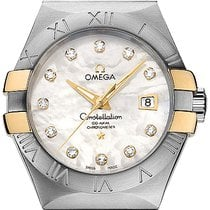 Omega Constellation Co-Axial Automatic 31mm 123.20.31.20.55.004