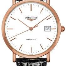 Longines Elegant Automatic 37mm L4.787.8.12.0
