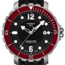 Tissot T-Sport Seastar Automatikuhr 1000 T066.407.17.057.03