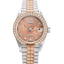 勞力士 (Rolex) Watch Datejust Lady 69149