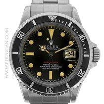 Rolex vintage Red Submariner
