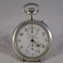 Heuer Lip  chronographe