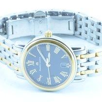 Maurice Lacroix Les Classiques 28mm Damen Uhr Stahl/gold Mit...