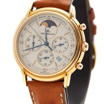Jaeger-LeCoultre Odysseus Chronograph Moon Phase 18K Yellow...