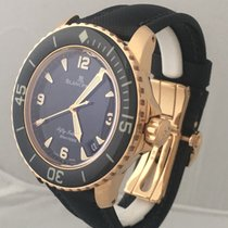 Blancpain Fifty Fathoms Red Gold
