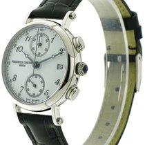 Frederique Constant Classics Chronograph Quartz (Special Price)