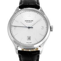 Montblanc Watch Heritage 112533