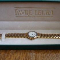 Favre-Leuba 40128-53