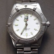 TAG Heuer Classic 2000 WK 1111