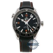 Omega Seamaster Planet Ocean GMT 232.32.44.22.01.002