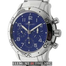 Breguet Pilot Series Type XX Aeronavale Chronograph Ltd...