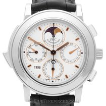 IWC Grande Complication Platin 3770