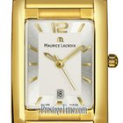 Maurice Lacroix Miros Rectangle Ladies Watch