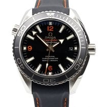 Omega 232.32.42.21.01.005 Planet Ocean 600M Co-Axial 42mm...