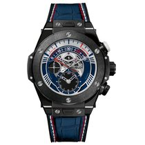 Hublot Unico Retrograde UEFA 16 Limited Edition