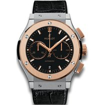 Hublot Classic Fusion 45mm 521.NO.1181.LR