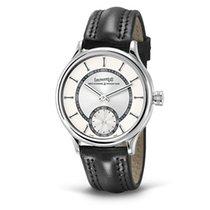 Eberhard & Co. Traversetolo Vitré bianco, scala minuti e...