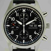 IWC Fliegerchronograph Ref IW371701