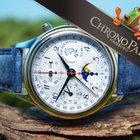 Christiaan v.d. Klaauw Herren Chronograph / Service 04-2016