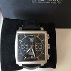 TAG Heuer Monaco Chronograph CAW 2110