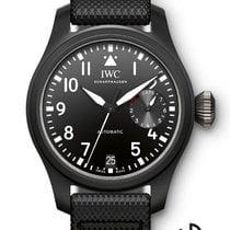 IWC Big Pilot`s Watch Top Gun