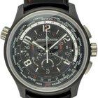 Jaeger-LeCoultre - Amvox Worldtime Chronograph : Q193A470