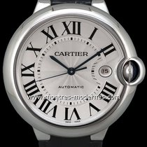 Cartier Ballon Bleu De Cartier 42mm Réf.w69016z4