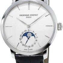 Frederique Constant Geneve Manufacture Moonphase FC-705S4S6...