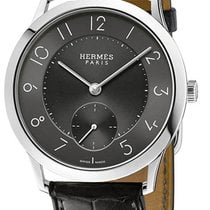 Hermès Slim d'Hermes GM Automatic 39.5mm 043203ww00